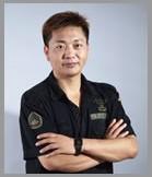王华美容美发副校长杨明