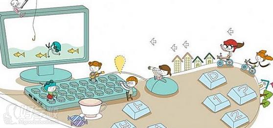 山东工业技师学院 计算机动画制作 : 培养目标:培养能够在各级电视
