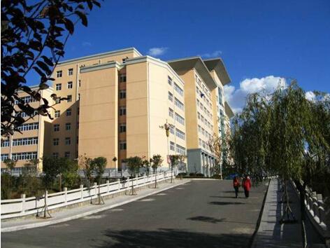 青岛求实职业技术学院怎么样?