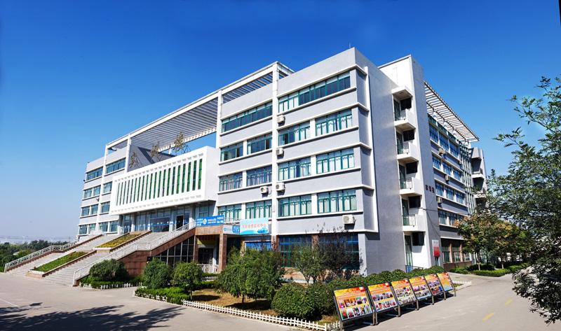 山东省潍坊商业学校