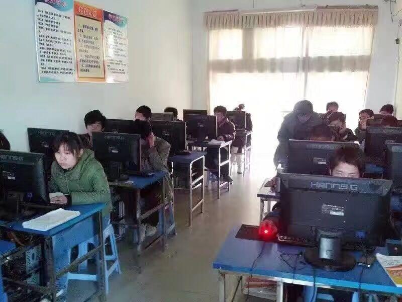聊城新华技校