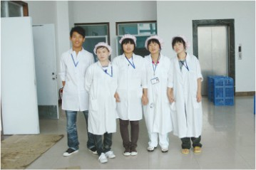 山东医药技师学院