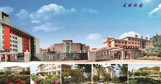 青岛求实职业技术学院有哪些特色专业?