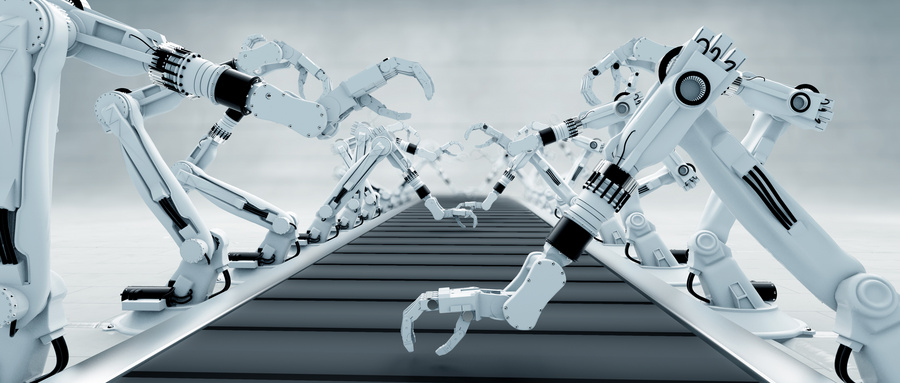 工业机器人系统运维员培训学校有哪些?学什么专业呢?
