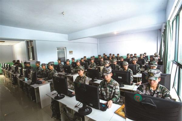 沂蒙国防教育基地