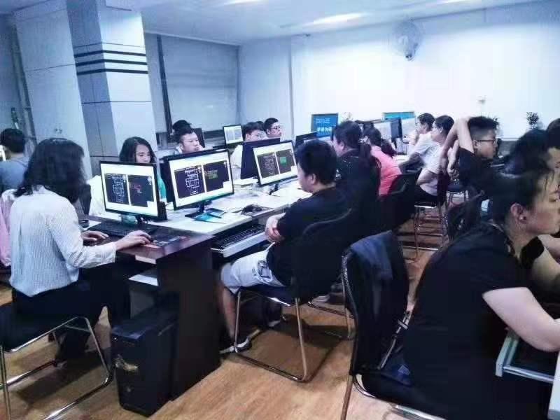德州师大电脑设计培训学校2019年招生简章