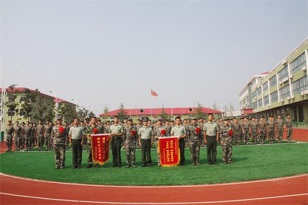 临沂沂蒙国防教育基地2019年招生简章